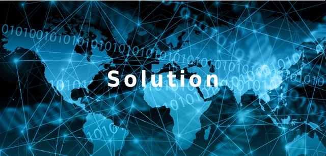 キービジュアル | 通信ネットワークシステム開発
